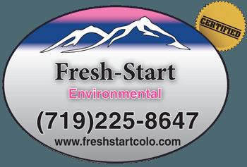 Fresh Start Environmental Clean Up